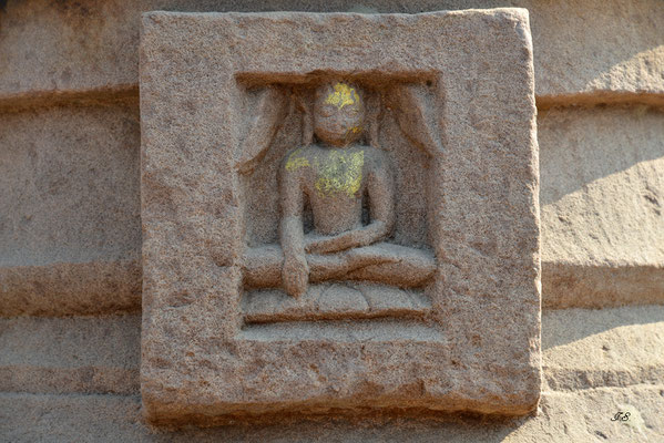 """Sarnath-Komplex"""