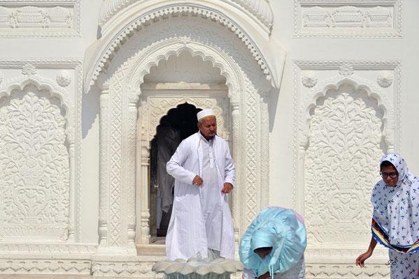 Dargah-e-Hakimi-Complex