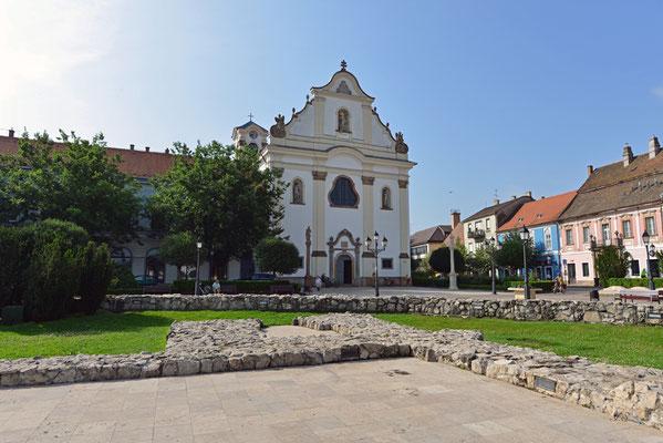 Dominikanerkirche (Kirche der Weißen)