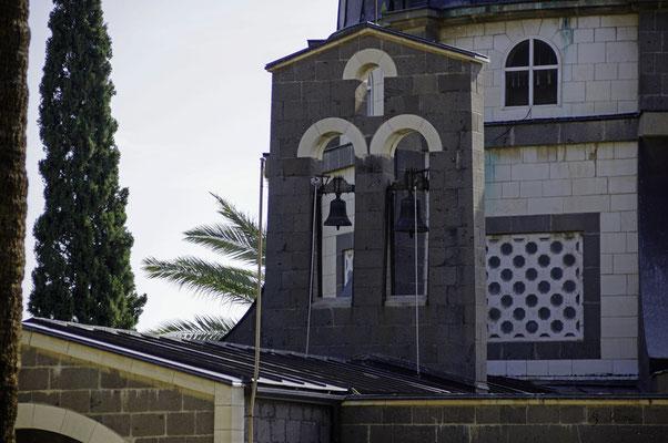 Kirche der Seligpreisungen