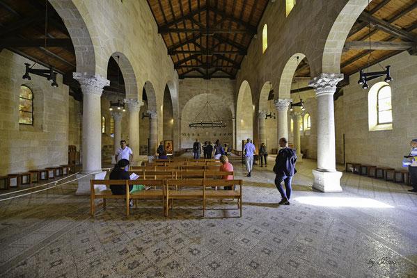 Brotvermehrungskirche