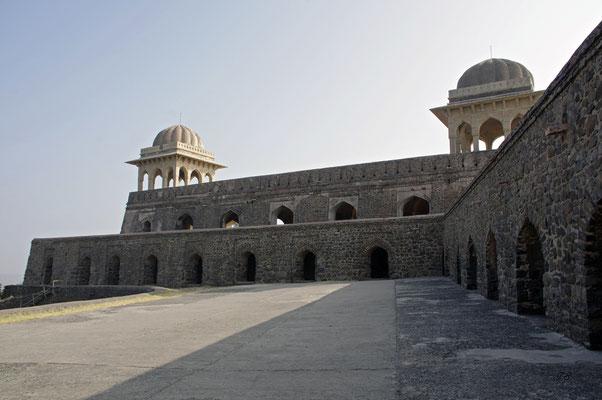 """Mandu-Fort, """"Rapamati's Pavalion"""""""