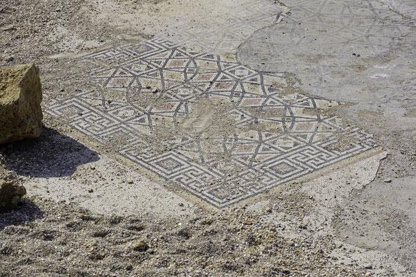 Caesarea, Ausgrabungen