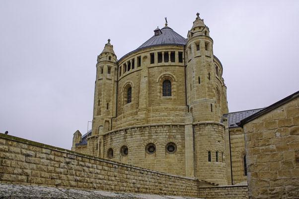Dormitio-Abtei