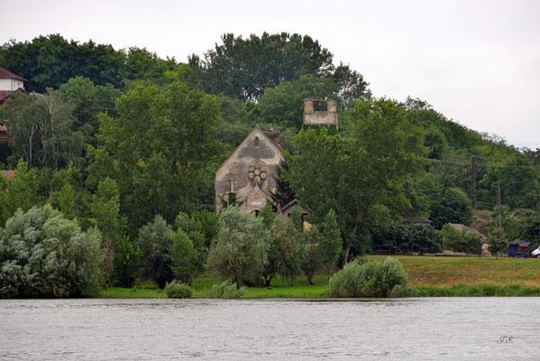 Unterwegs an der Donau
