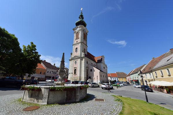 Stadt Hainburg