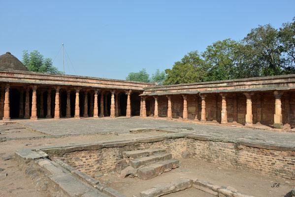 """Bhohjashala-Moschee"""