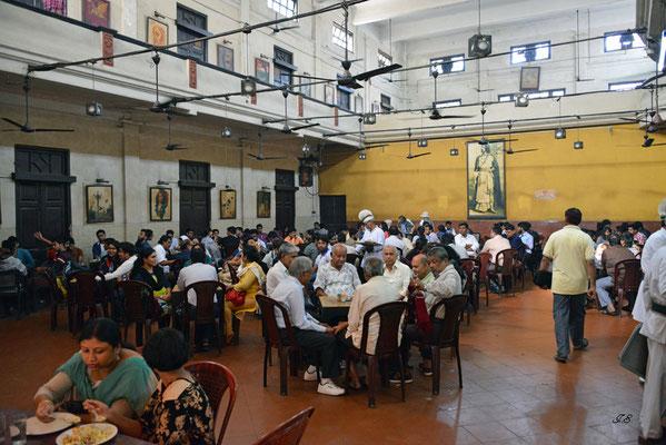 Indisches Cafehaus, College Street