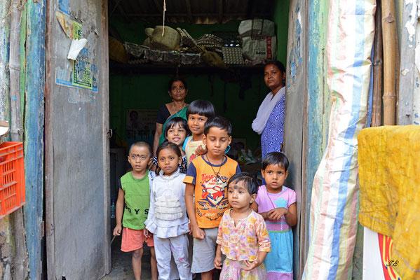 Kindergarten im Viertel