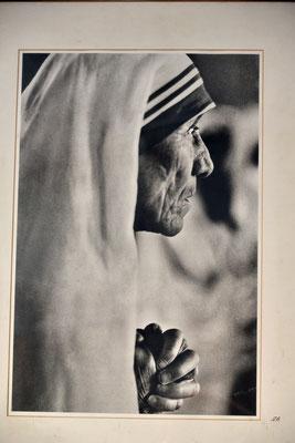 """Mutter Theresa"""
