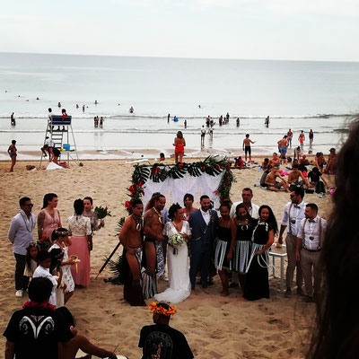 beach-ceremony-biarritz
