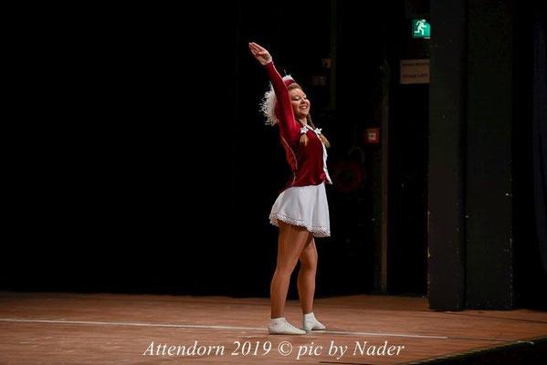Hanna Qualifikationsturnier Attendorn 03.02.19