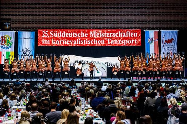SDM 2016 Würzburg