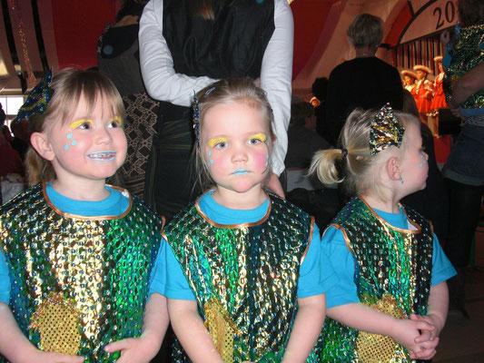 Kinderfasching in Freienseen