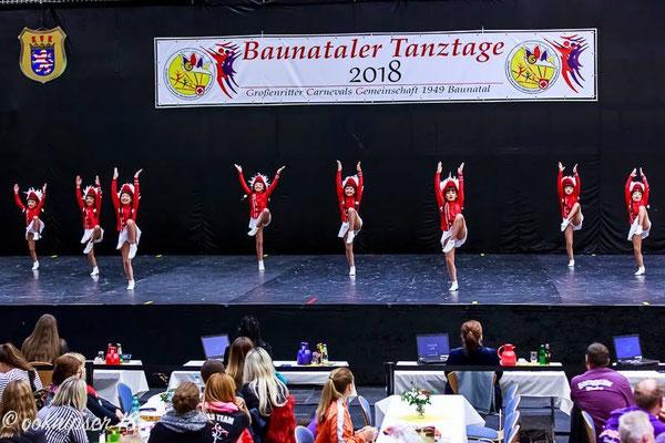 Jugendgarde in Baunatal
