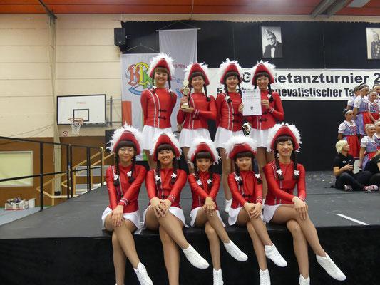 Qualifikationsturnier Kassel 2019, Hessenmeister 2019