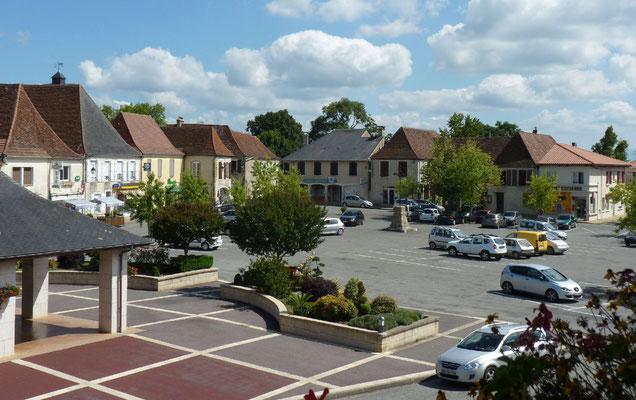 Bastide circuit of Lembeye (Vic-Bilh / Madiran)