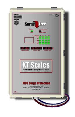 Protectores para sobretension - DPS CLASE C DE MCG