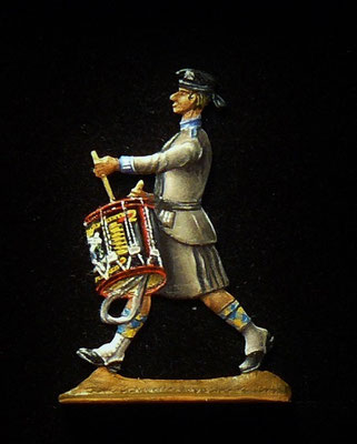 London Scottish Regt 1914-1918      - 28mm