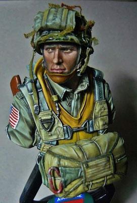 Para 82ème airborne 1944 - Young Miniatures 1/9