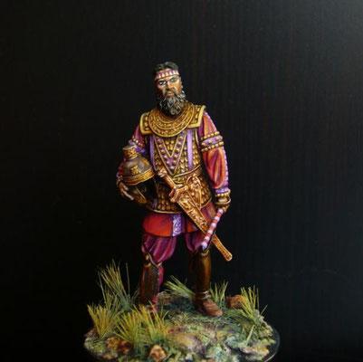 2014 Athilas roi des Scythes