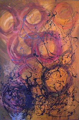 Vertiginosa / en venta / realizado enero 2011