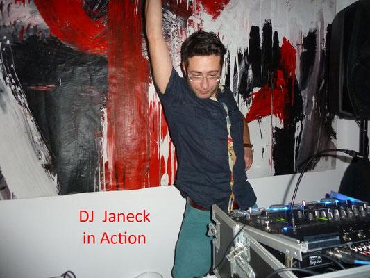 DJ Janeck