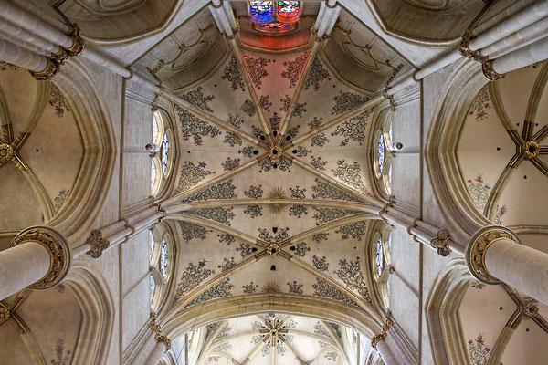 Bildbearbeitung (Retusche) – Dom zu Trier (vorher) – (copyright: Christian Seidlitz)