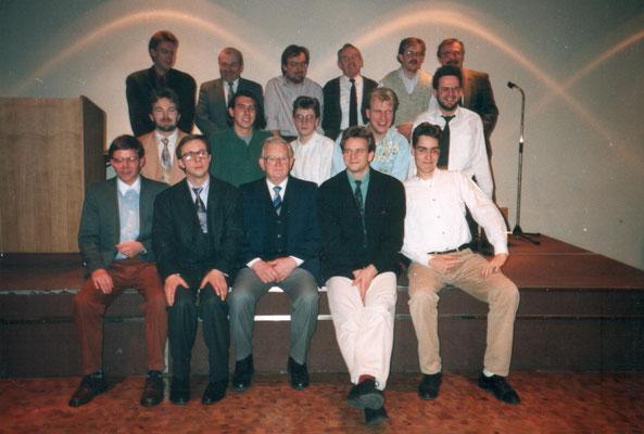 1991 25- Jubilläum