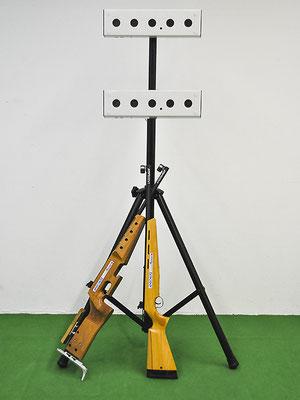 Biathlonsimulator, Biathlon-Simulator, Einzelmodul XS