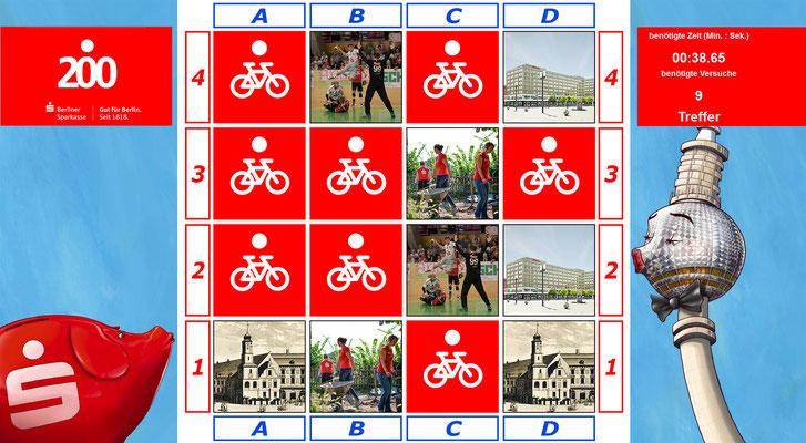 Bike-Memo