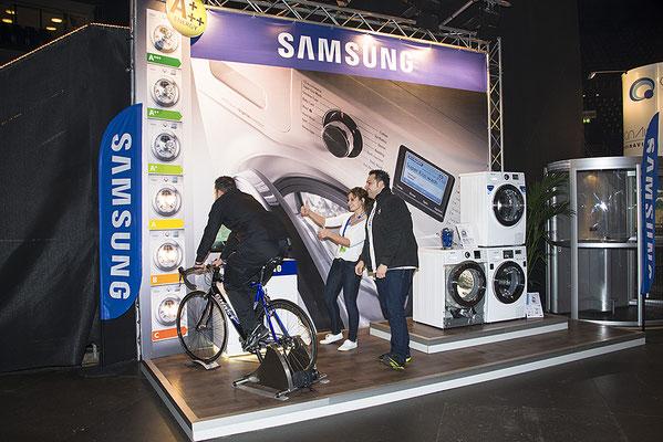 EnergyBike Licht Spezial für Samsung