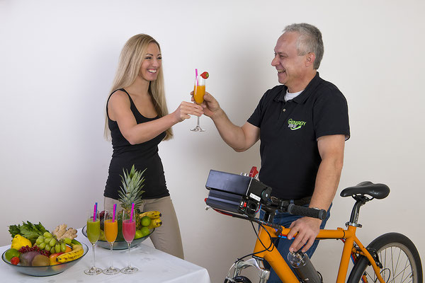 SmoothieBike