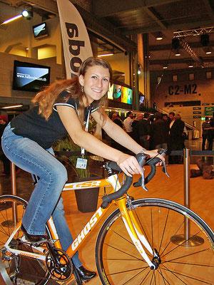 Fahrradsimulator