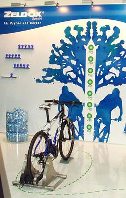 EnergyBike Licht spezial, Energiefahrrad, Stromvelo