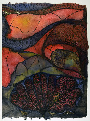Saskia Rietveld: Ontmoeting