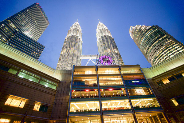 Architecture Photography Malaysia