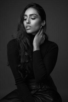 Foto: Andras Polder, Model: Sayana Rajan