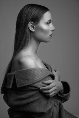 Foto: Andreas Polder, Model Mona Gerber