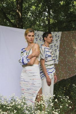 Foto: Michelle Geist, Fashion: Veronique Schweizer
