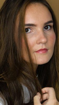 Foto: Jessica Hubert-Bax, Model: Sophie Michels