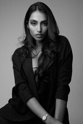 Foto: Andreas Polder Model: Sayana Ranjan