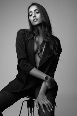 Foto. Andreas Polder, Model: Sayana Rajan