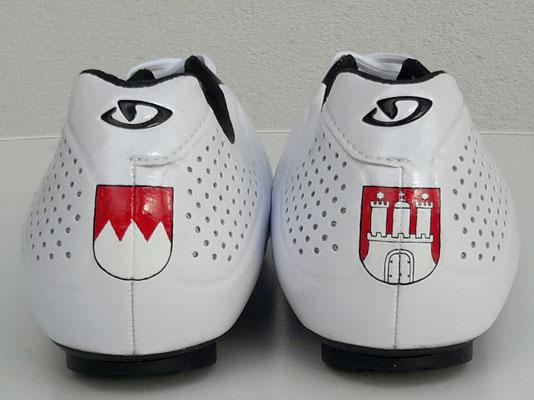 Goldkind Design custom design shoes