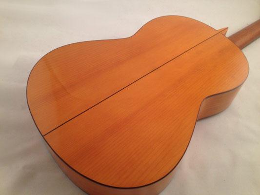 Jose Ramirez 1962 - Guitar 2 - Photo 9