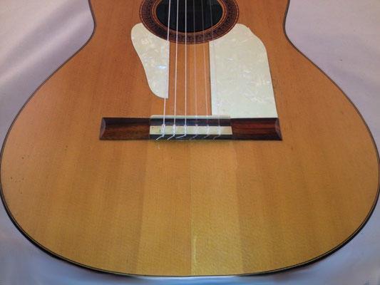Manuel Reyes 1962 - Guitar 2 - Photo 11