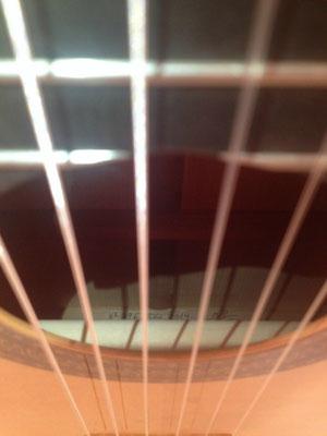Jose Marin Plazuelo 2014 - Guitar 1 - Photo 16