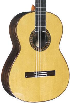 Jose Ramirez 1997 - Guitar 1 - Photo 3