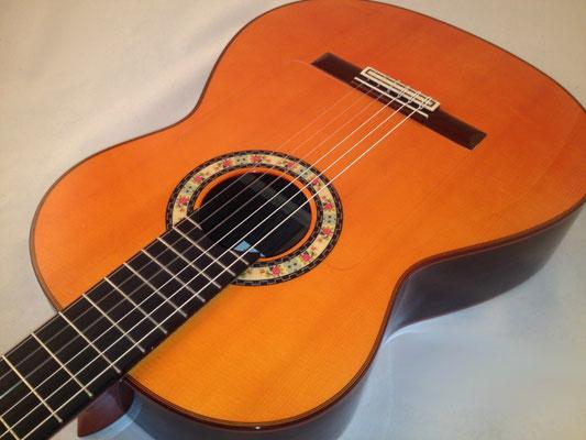 Felipe Conde 2010 - Guitar 2 - Photo 7
