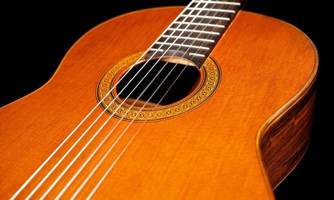 Jose Ramirez 1966 - Guitar 6 - Photo 4